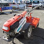 クボタ 耕運機 TD700 画像