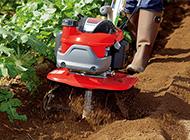耕運機 年式が新しい耕運機は高く売れます! 画像