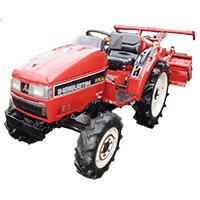 三菱 トラクター トラクター MT205画像
