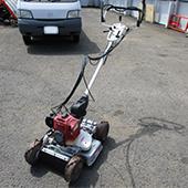 オーレック 草刈機 SP650 画像