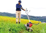状態が良い草刈機は高く売れます! 画像