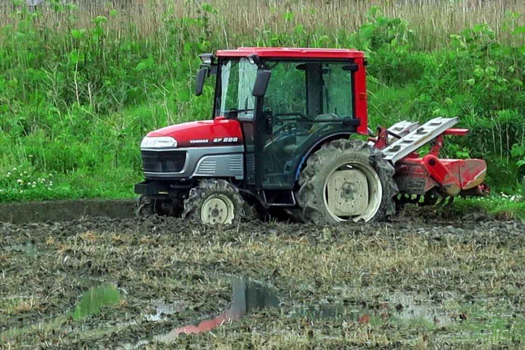 農機具買取の基礎知識 画像