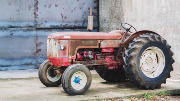 【3分で読める】不要になった農機具の処分方法をご紹介! アイキャッチ画像