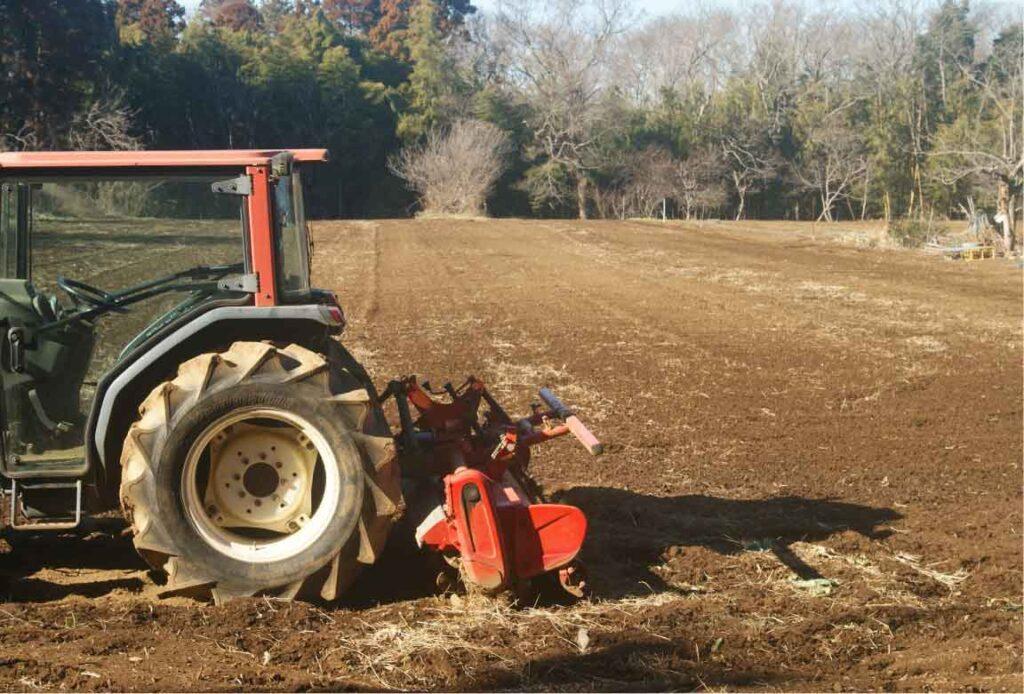 古い中古農機具について 画像