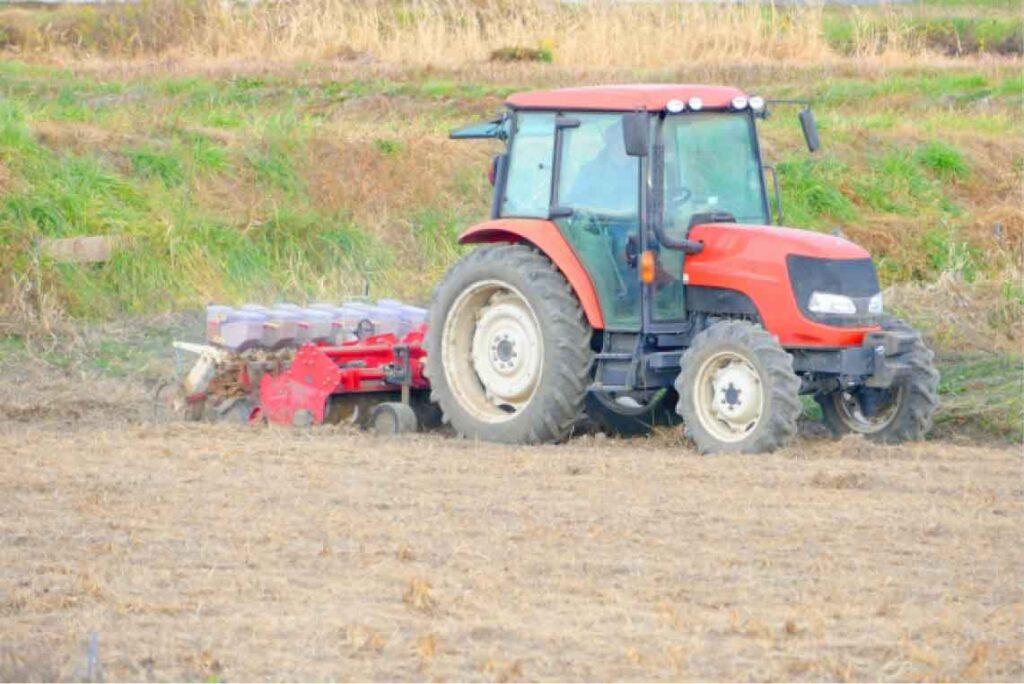 宮城農機具市場が古い農機具も買取出来る理由 画像