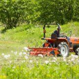 【基礎知識】トラクターとは?公道運転に必要な免許・製造メーカー・価格をまとめてご紹介!