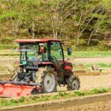 【5分で分かる】トラクターの中古情報について農機具専門スタッフが完全解説